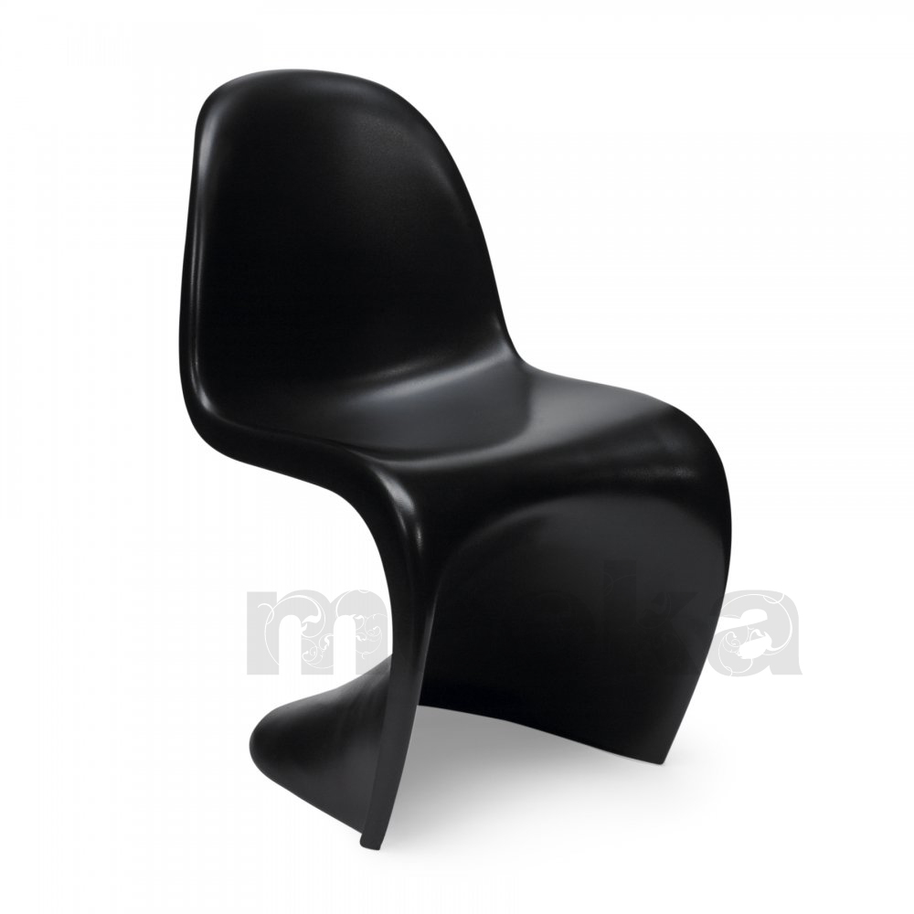 verner panton panton chair mooka modern furniture. Black Bedroom Furniture Sets. Home Design Ideas