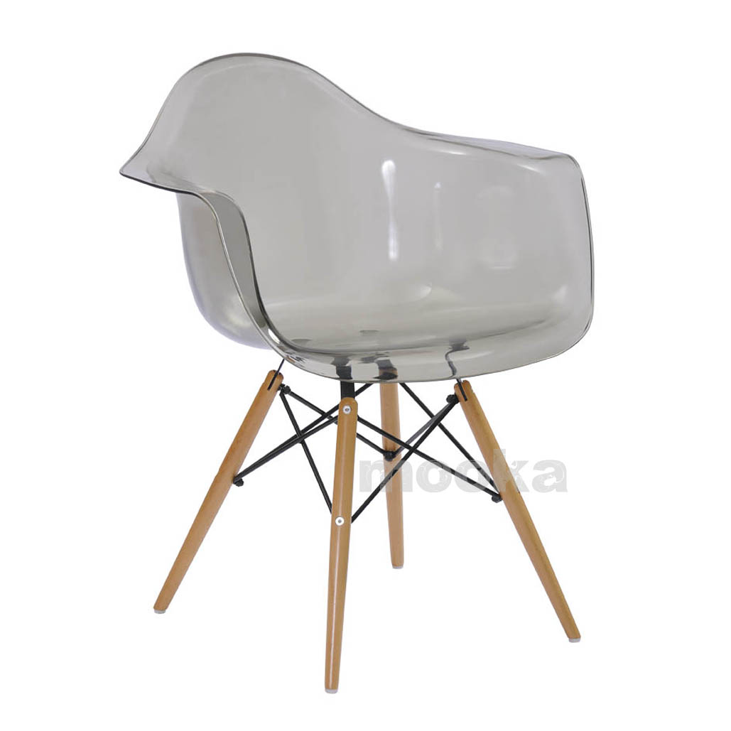 EAMES DAW DINING ARMCHAIR PC seat