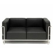 Le Corbusier LC3 Sofa 2 seater