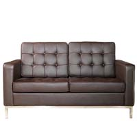 Florence Knoll sofa 2 seater