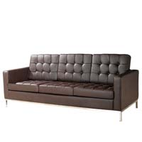 Florence Knoll sofa 3 seater