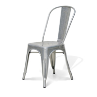 Tolix Marais Side Chair