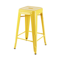 Tolix Counter Stool