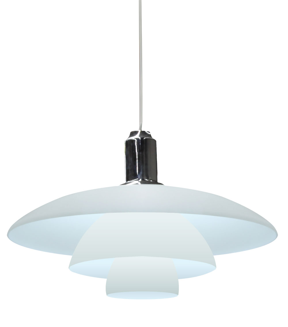 PH3 Glass Pendant Lamp