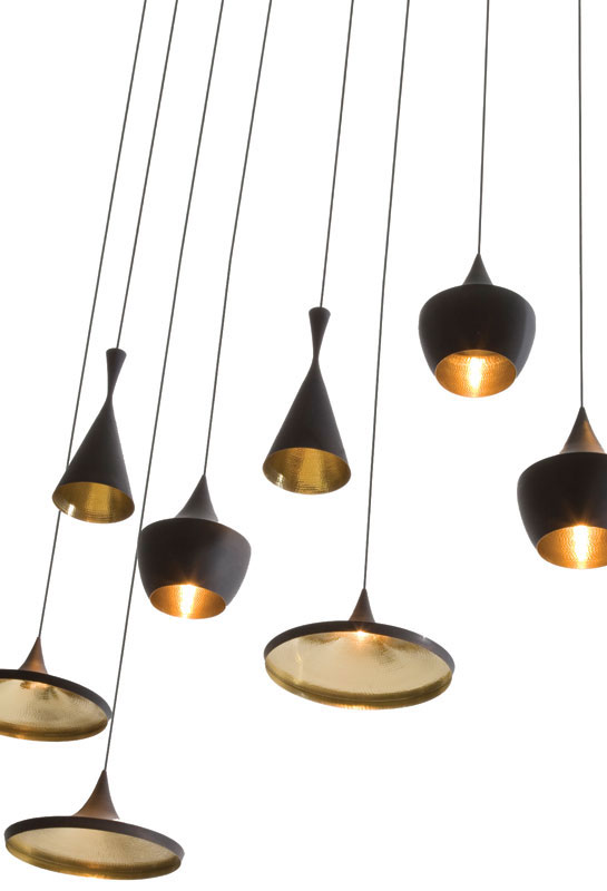 Tom Dixon Beat Pendant Lamp
