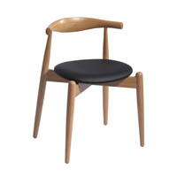 HANS WEGNER CH20 ELBOW CHAIR