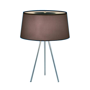 Tronconi Tripod Table Lamp