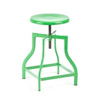 Turner Adjustable Stool