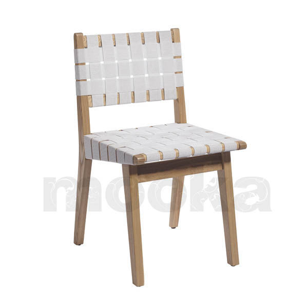 Jens risom side chair mooka modern furniture - Jens risom side chair ...