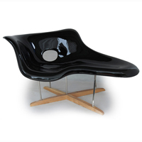 La Chaise Lounge Chair