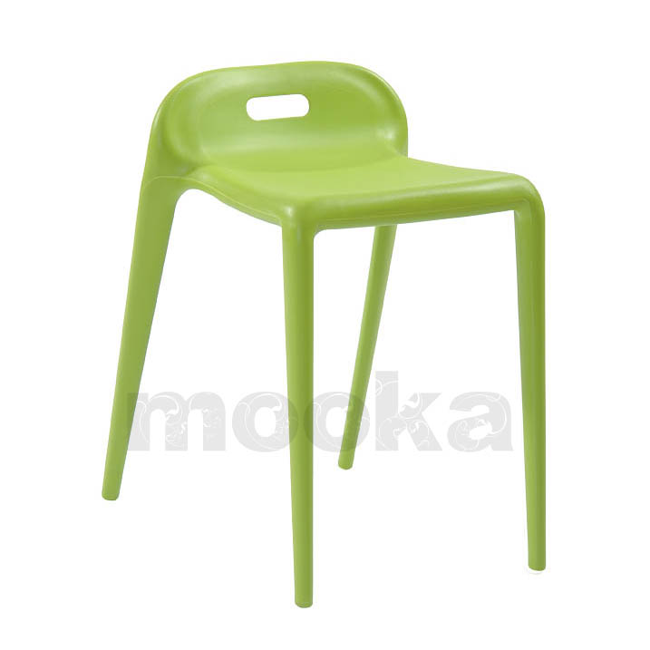 Super natural bar stool