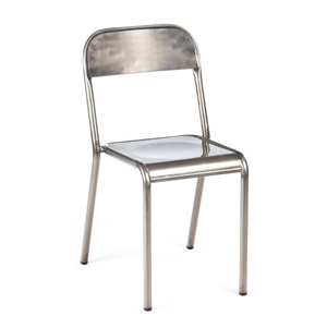Stockable Chair