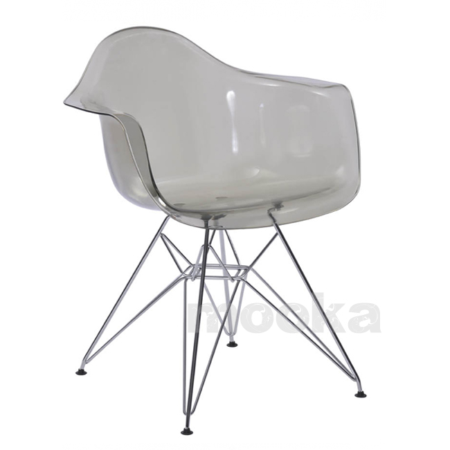 EAMES DAR DINING ARMCHAIR PC seat
