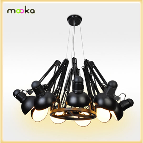 Dear Ingo Chandelier Pendant Lamp