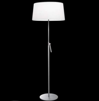 Tronconi Easy Mechanics Floor Lamp
